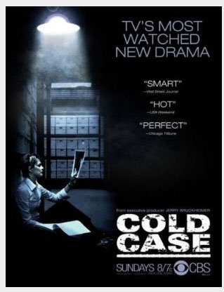 Coldcase